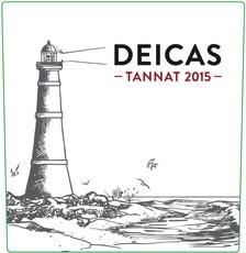Wine Familia Deicas Tannat 2015