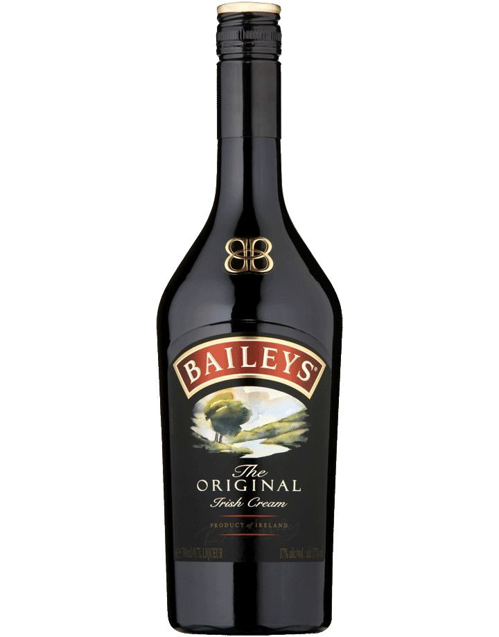Spirits Bailey's Irish Cream