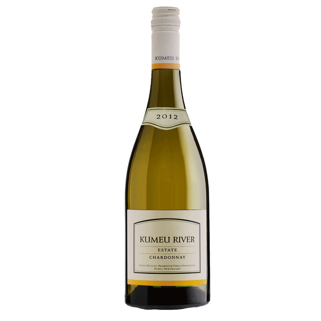Wine Kumeu River Estate Chardonnay 2012