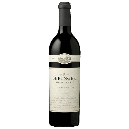 Wine Beringer Cabernet Sauvignon Private Reserve Napa Valley 2013