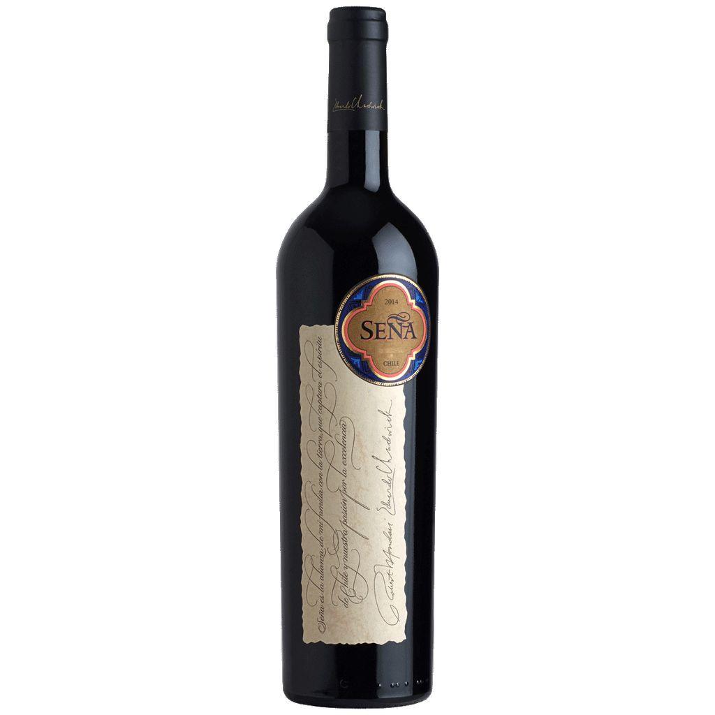 Wine Sena Vina Sena 2014