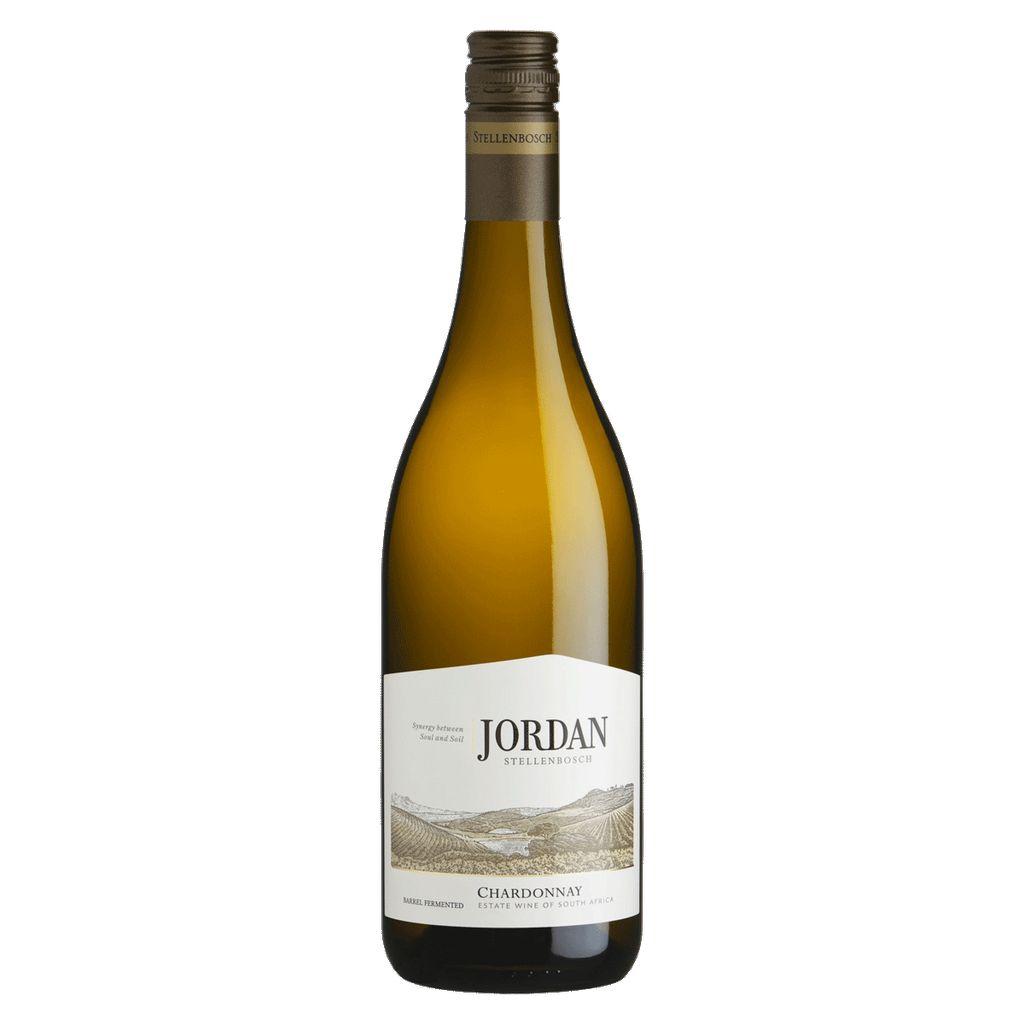 Wine Jardin Chardonnay Barrel Fermented Stellenbosch 2014