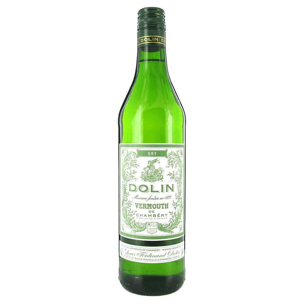 Spirits Dolin Dry Vermouth De Chambéry