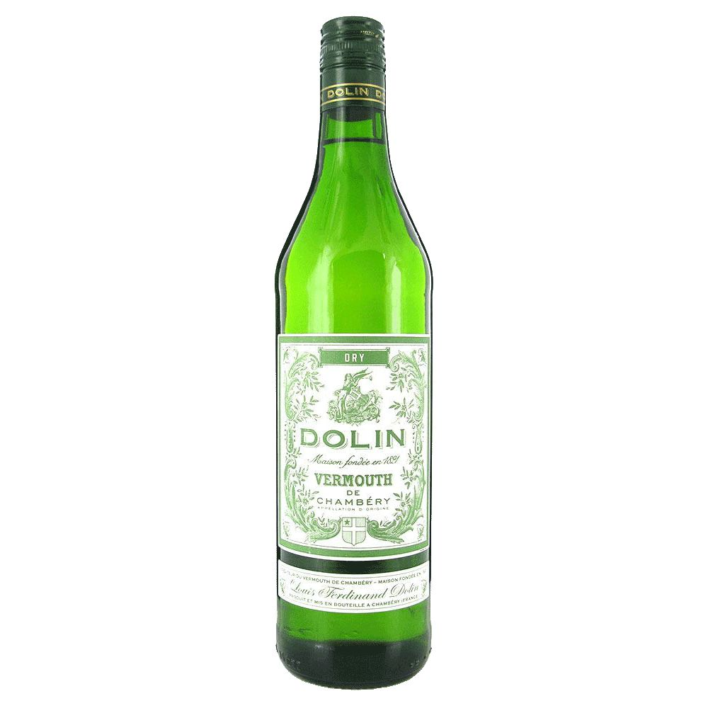 Spirits Dolin Dry Vermouth De Chambéry 375ml