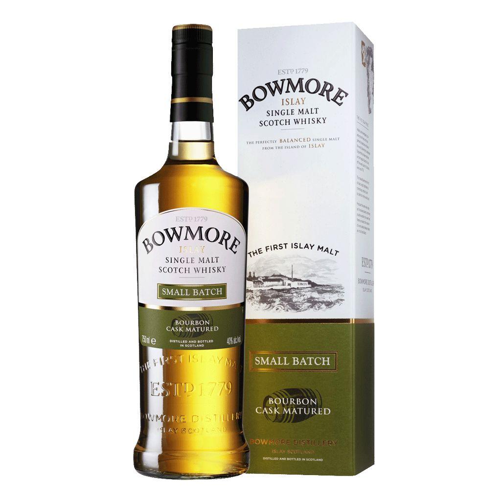 Spirits Bowmore Scotch Islay Single Malt Small Batch Reserve