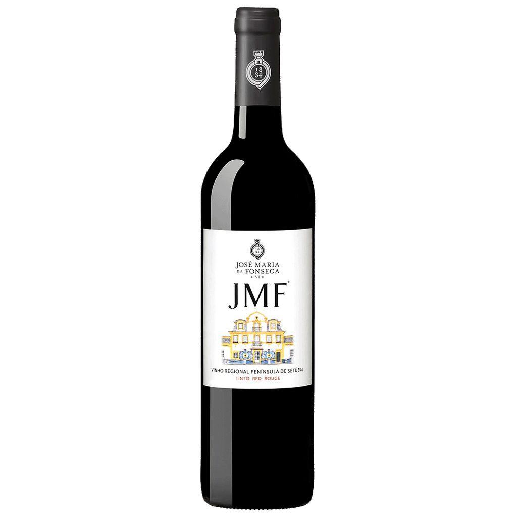 Wine Jose Maria da Fonseca JMF Red