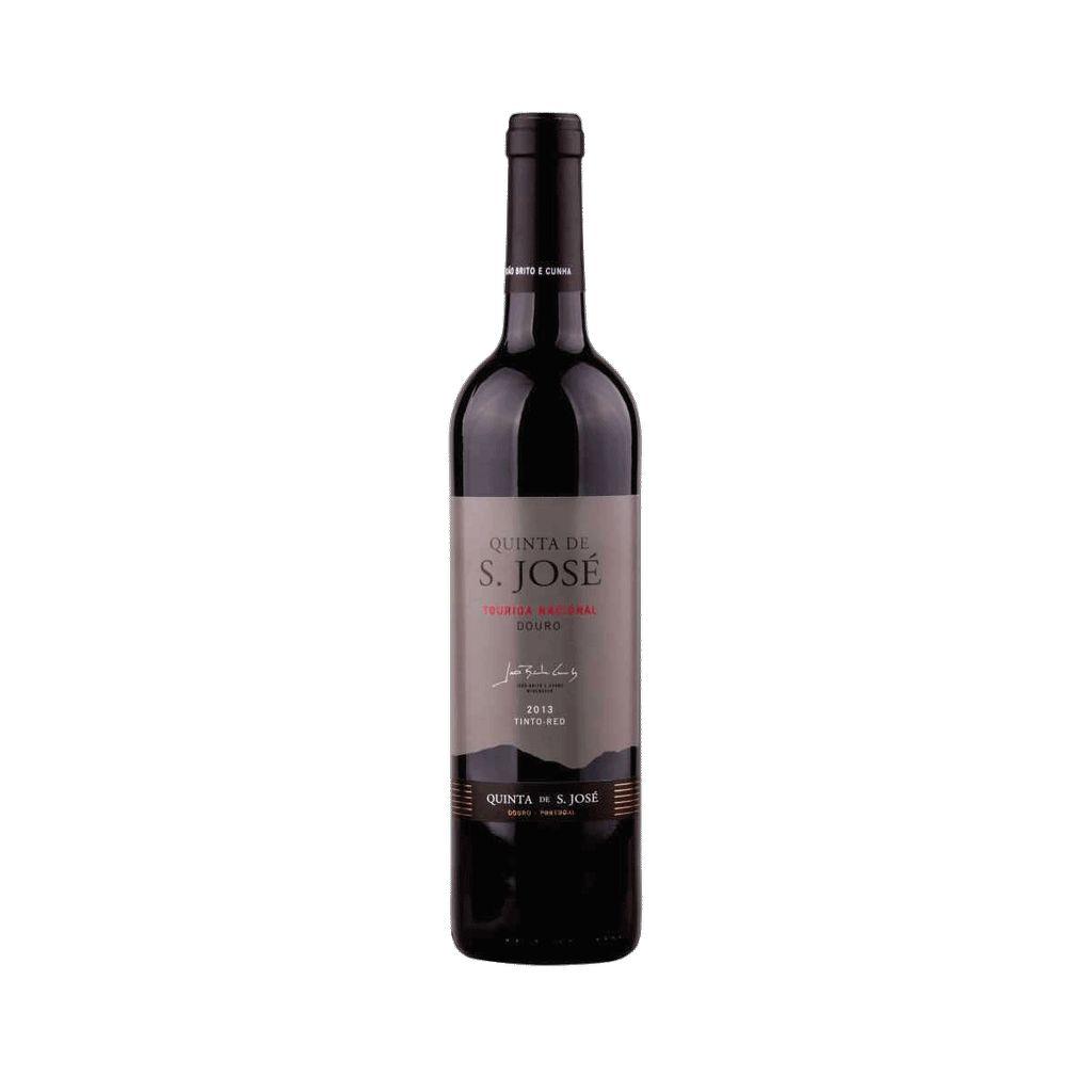 Wine Quinta de San Jose Touriga Nacional Douro 2014