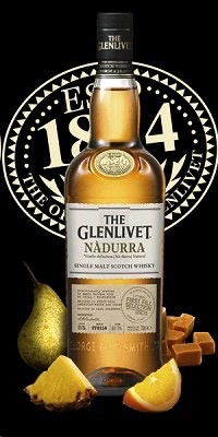 Spirits The Glenlivet Scotch Single Malt Nadurra First Fill Selection Cask Strength
