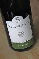 Wine Steininger Gruner Veltliner Kamptal 2015