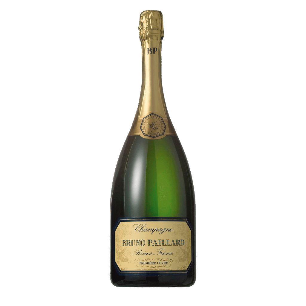 Sparkling Bruno Paillard Champagne Brut Premiere Cuvee