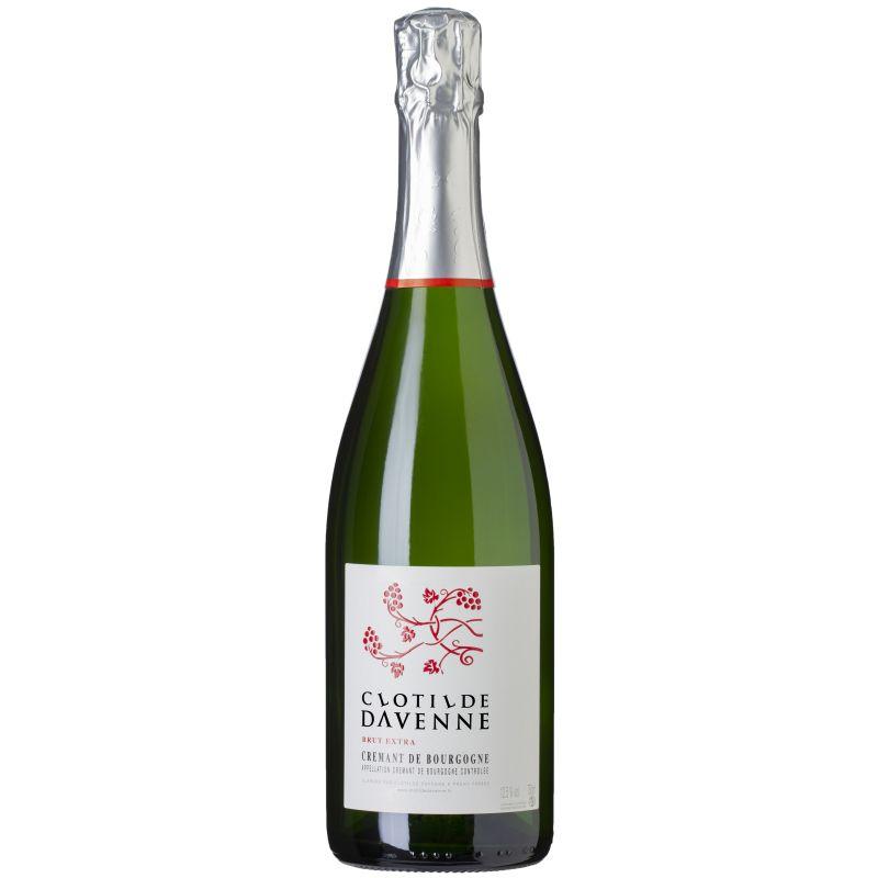 Sparkling Clotilde Davenne Cremant de Bourgogne 375ml
