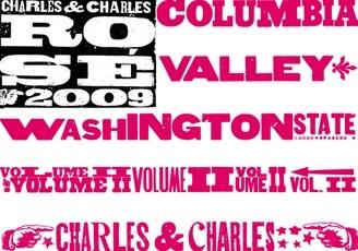 Wine Charles & Charles Rose 2016