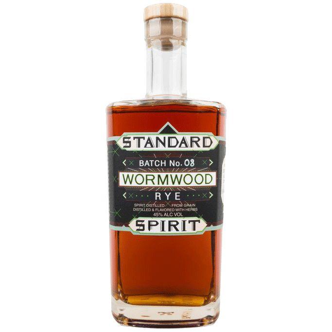 Spirits Standard Wormwood Rye