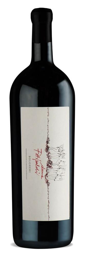 Wine Donne Fitipaldi Bolgheri 2013