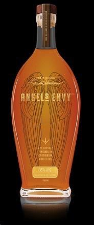 Spirits Angels Envy Rye Whiskey