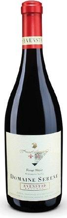 Wine Domaine Serene Pinot Noir Evenstad Reserve 2013
