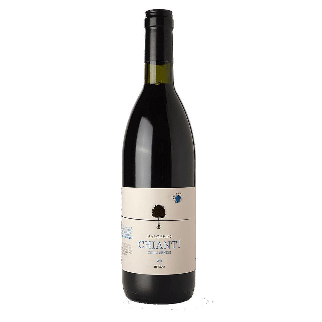 Wine Salcheto Chianti Colli Senesi 2015