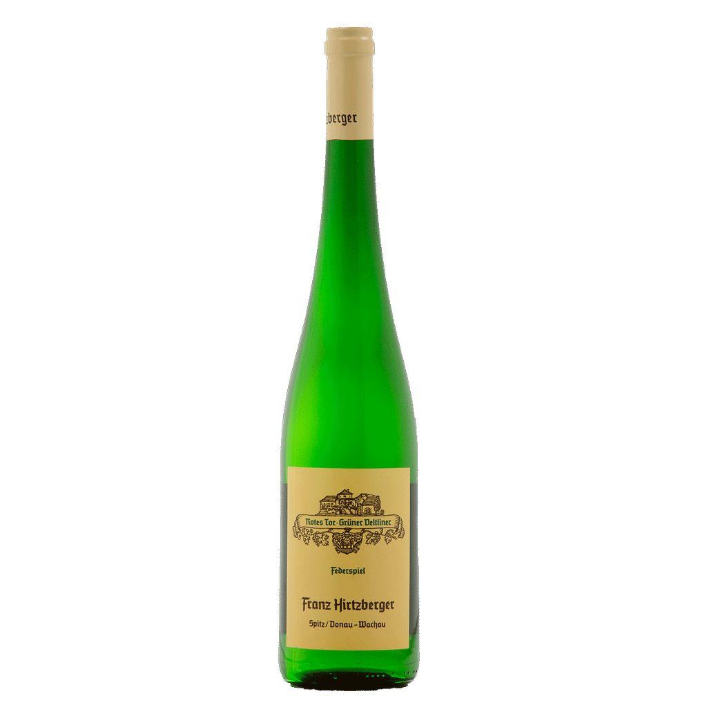 Wine Weingut Franz Hirtzberger Gruner Veltliner Federspiel Rotes Tor 2014