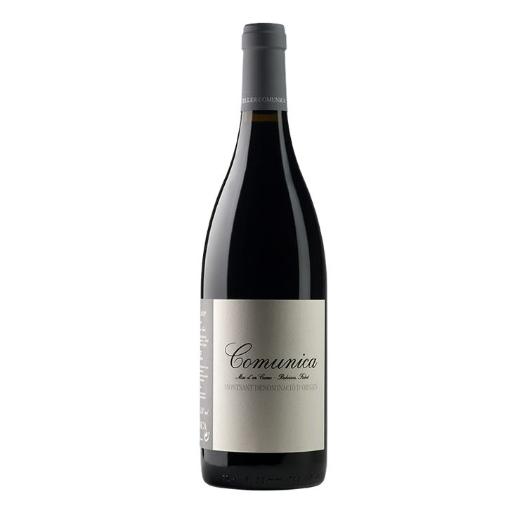 Wine Celler Comunica Montsant 2014