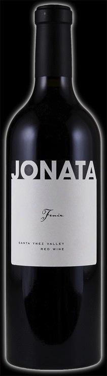 Wine Jonata Fenix Merlot 2013
