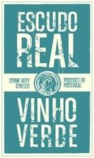 Wine Escudo Real VInho Verde Rose 2016