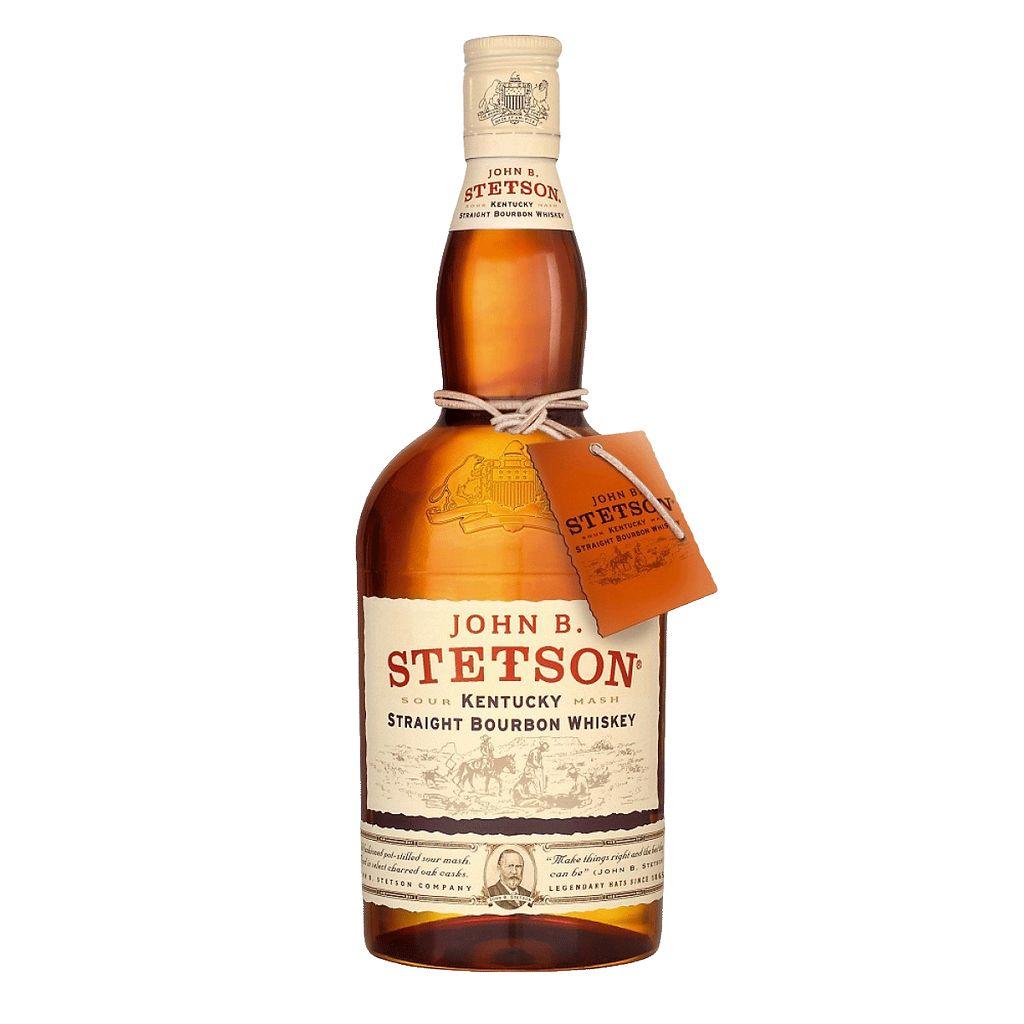 Spirits John B. Stetson Bourbon