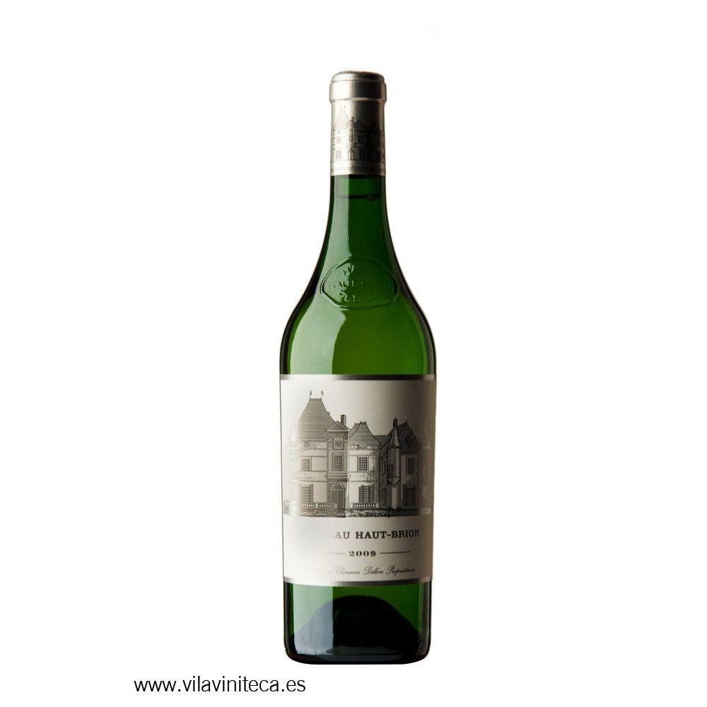 Wine Ch Haut Brion Blanc 2009