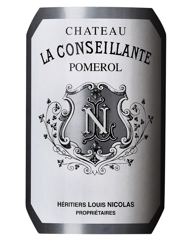 Wine Ch. La Conseillante 1999 1.5L