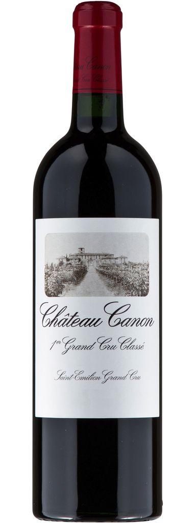 Wine Ch. Canon 2005
