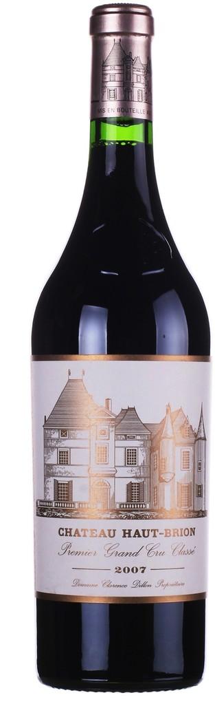 Wine Ch. Haut Brion Pes.Leog.Rge 2007