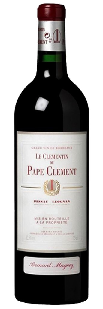 Wine Ch. Pape Clement Rouge 2000
