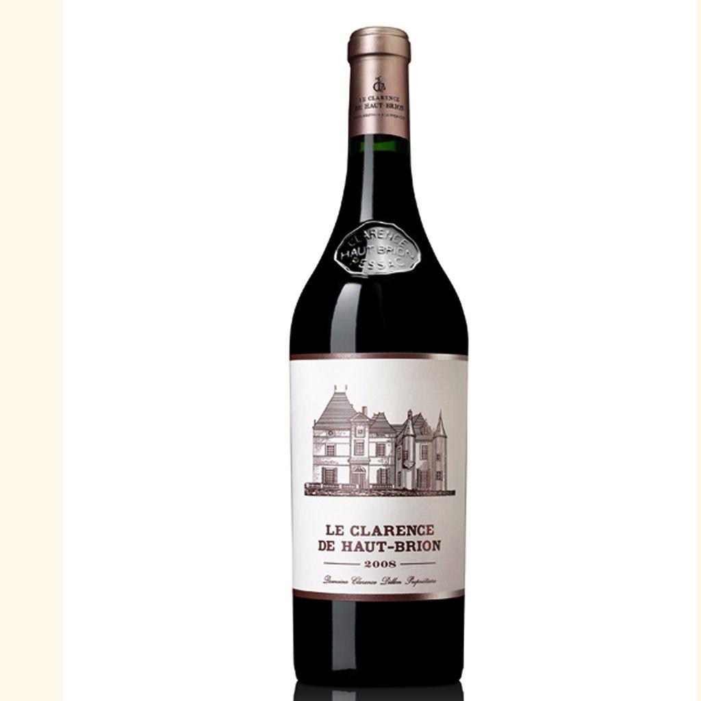 Wine Le Clarence De Ht Brion P.L.Rg 2008