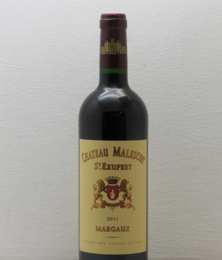 Wine Ch. Malescot Saint Exupery 2011