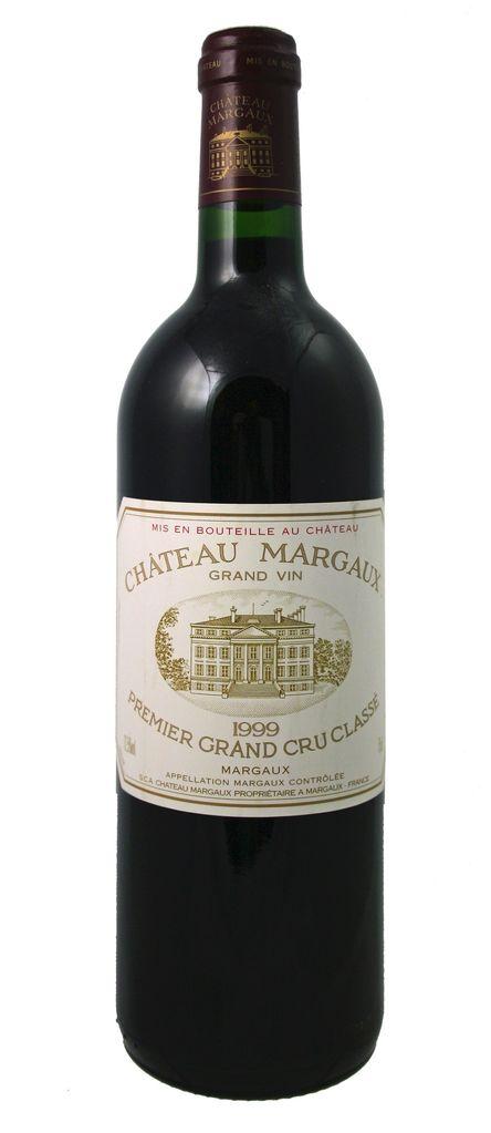 Wine Ch. Margaux 1999