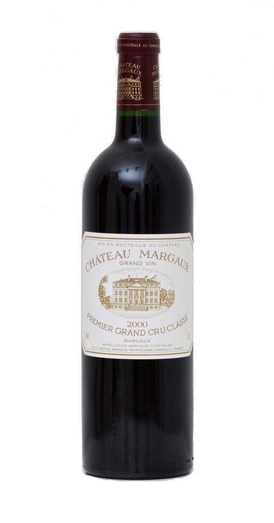 Wine Ch. Margaux 2000