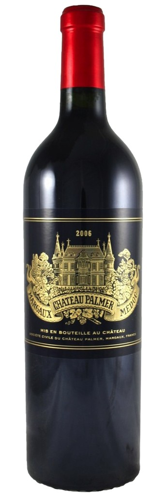 Wine Ch. Palmer 2006
