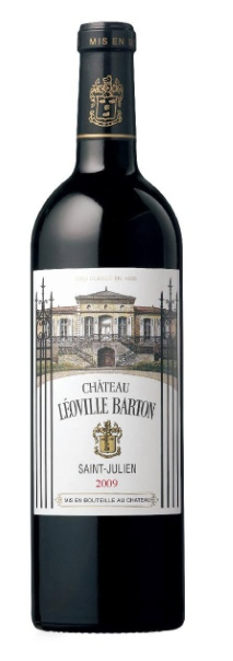 Wine Ch. Leoville Barton 2009