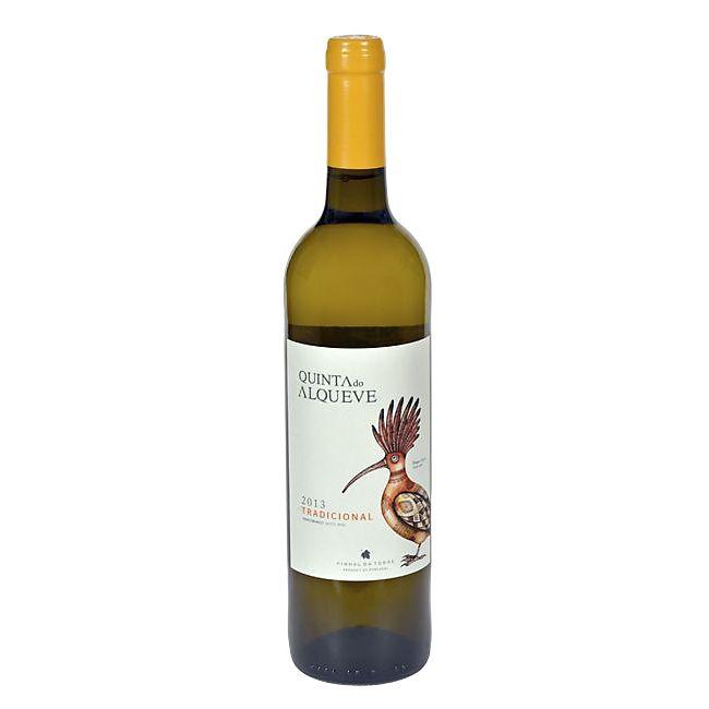 Wine Quinta do Alqueve Tradicional Blanco 2013