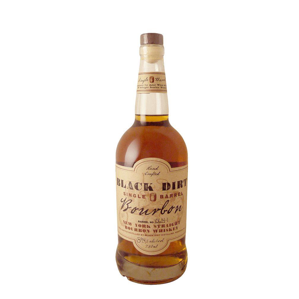 Spirits Black Dirt Single Barrel Double Cask Bourbon