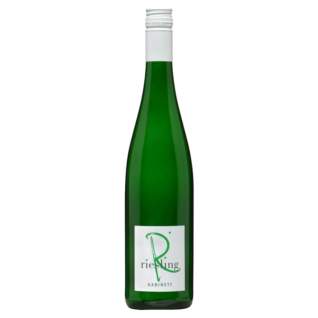 Wine August Kesseler Riesling Kabinett R 2015
