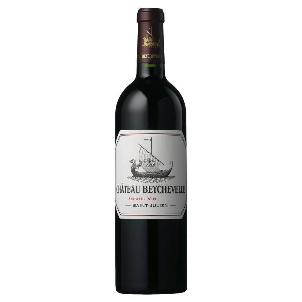 Wine Ch. Beychevelle 2008