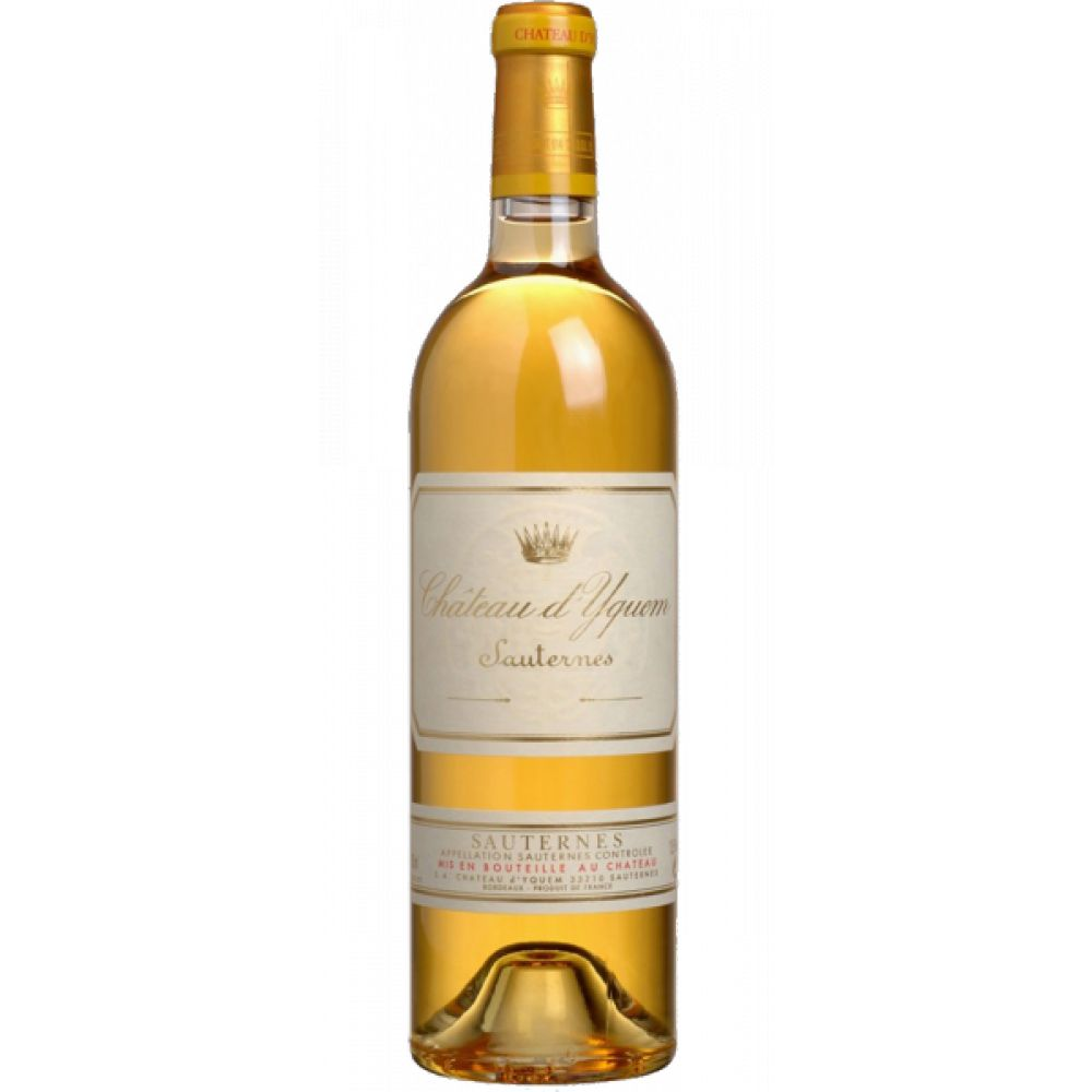 Wine Ch. d'Yquem 2002