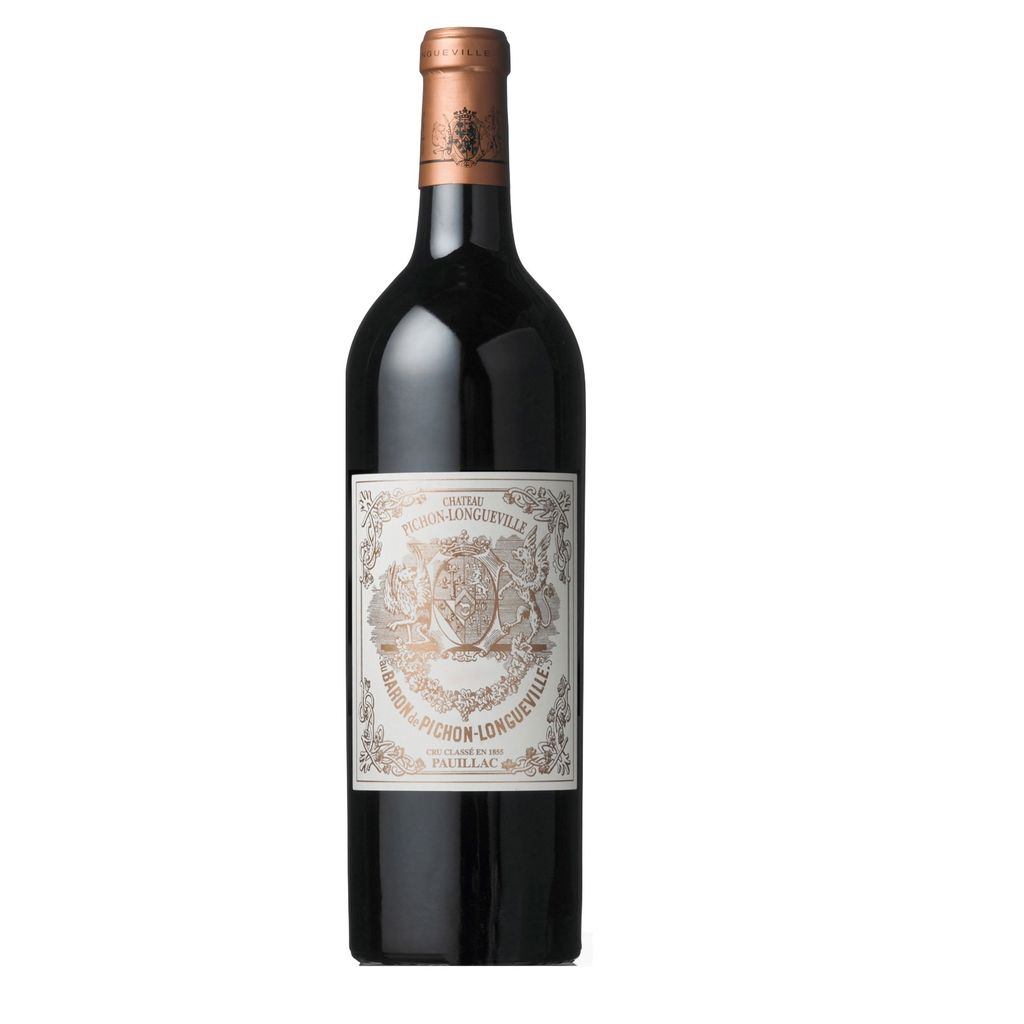 Wine Ch. Pichon Longueville Baron 2003