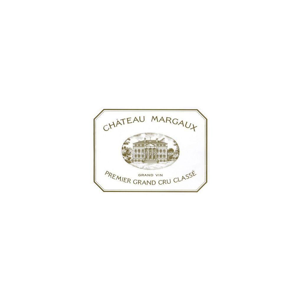 Wine Chateau Margaux 2004