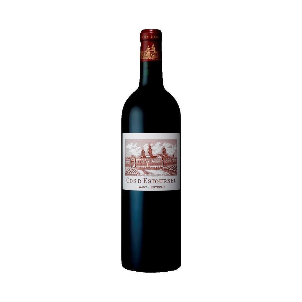 Wine Cos d'Estournel 1996 375ml