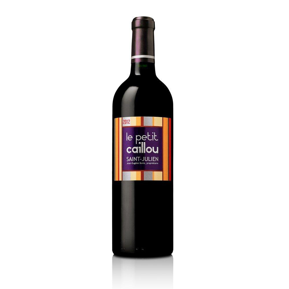 Wine Le Petit Caillou 2012 3L