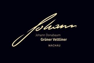 Wine Johann Donabaum Gruner Veltliner Federspiel 2015