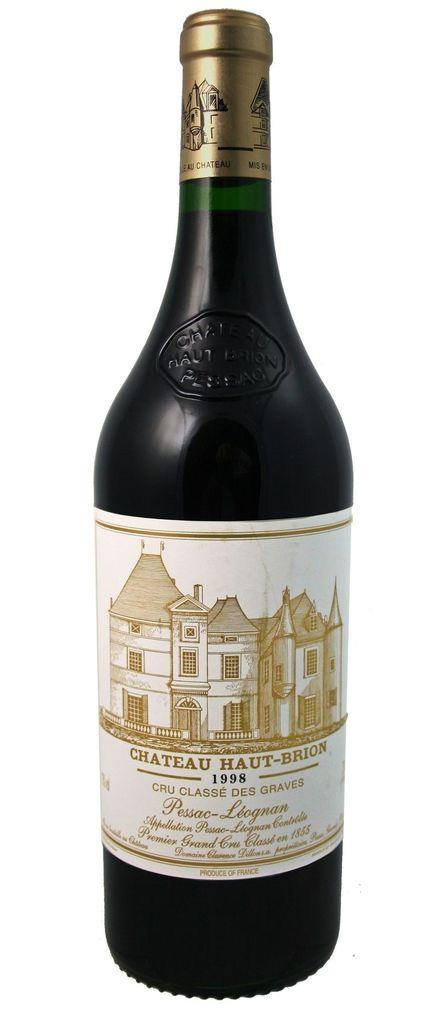 Wine Ch Haut Brion Rouge 2005 1.5L