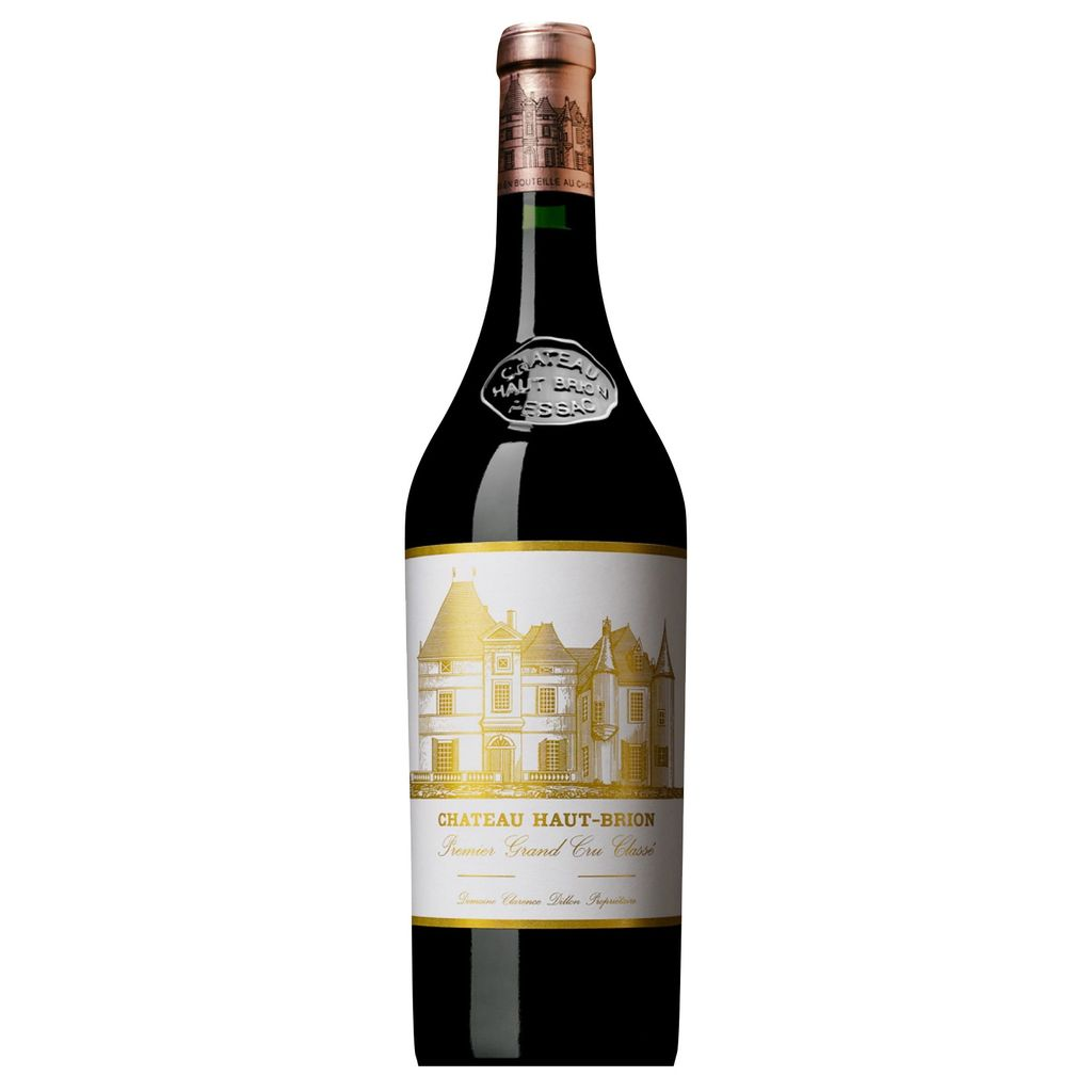 Wine Ch Haut Brion Rouge 2000 1.5L