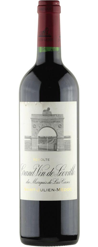 Wine Ch. Leoville Las Cases 2000